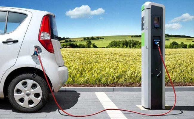 crienergy mobilità elettrica