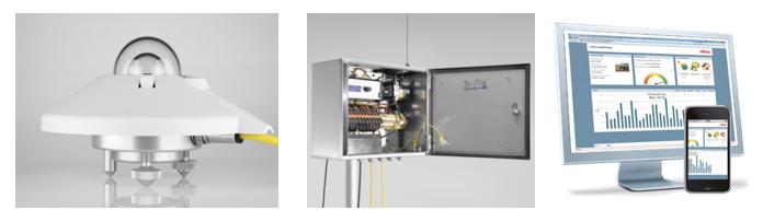 revamping fotovoltaico: installazione moderno sistema monitoraggio